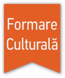 Traininguri marca Formare Culturala