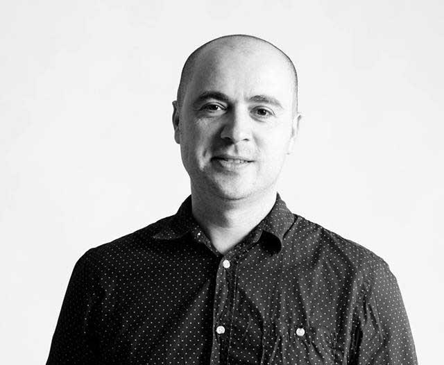 Cosmin Nasui, curator – Profesii creative, atunci și acum