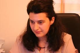 Andreea Grecu, manager cultural – Profesii creative, atunci și acum