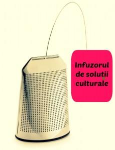 Infuzorul cultural