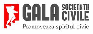 Au început inscrierile la Gala Societatii Civile 2014