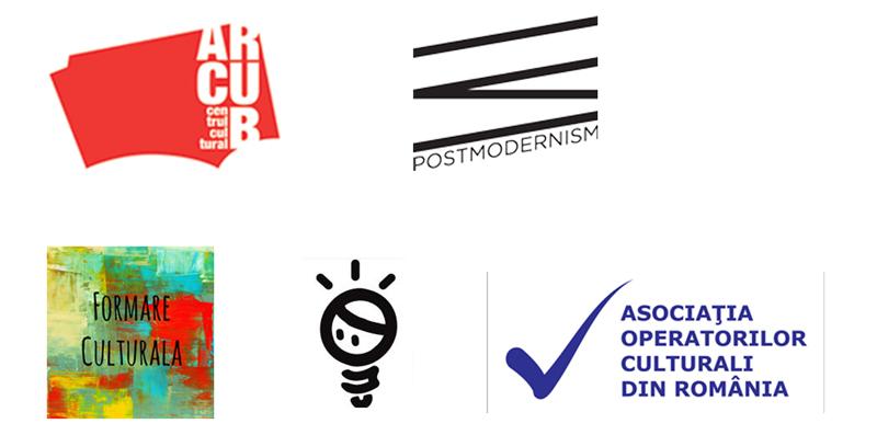 Strategia culturala si creativa a Bucurestiului 2015-2025: chestionar pentru operatori culturali si antreprenori creativi din Bucuresti si Ilfov