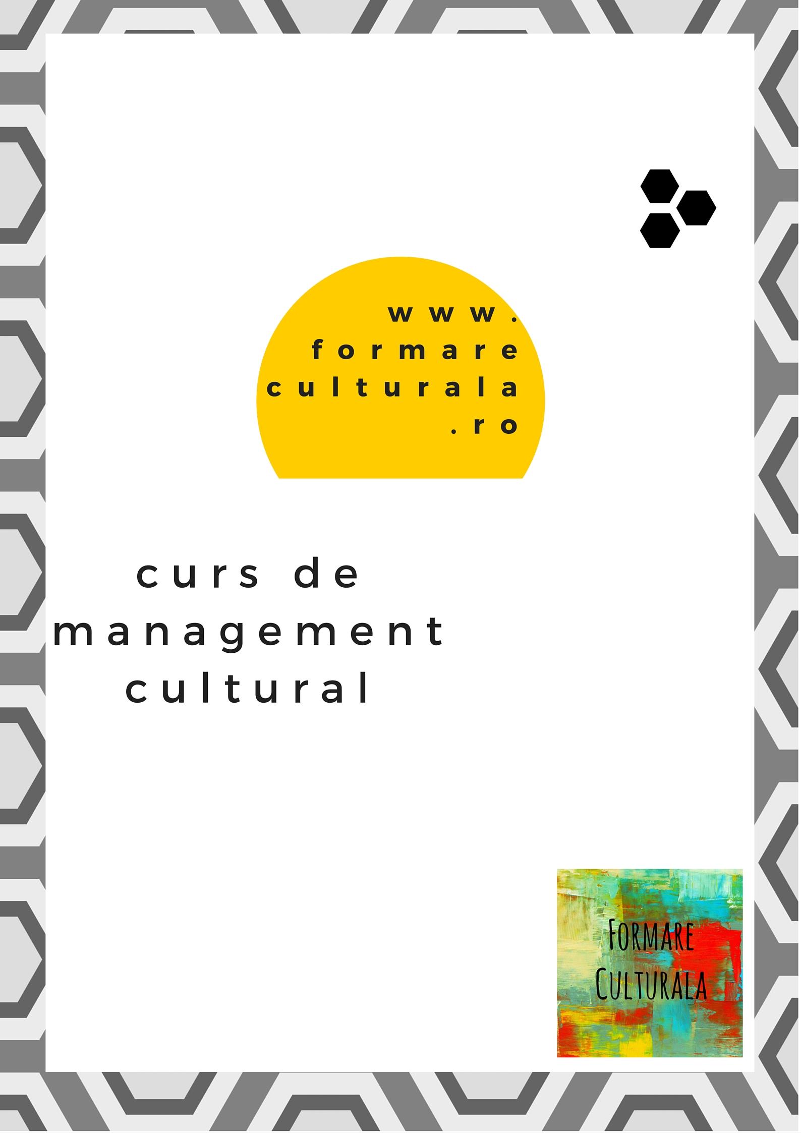 Management cultural