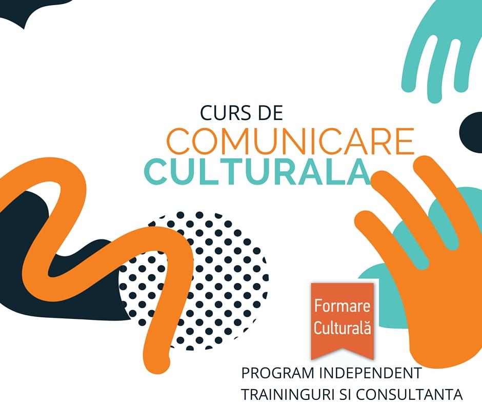 Comunicare culturală