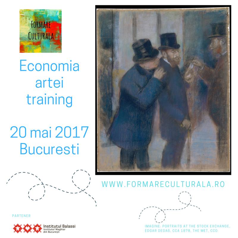 economia artei spring 2017