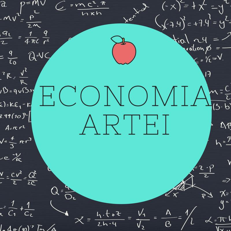 Economia artei