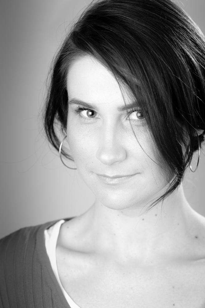 Cristina Flutur - foto Relu Calota