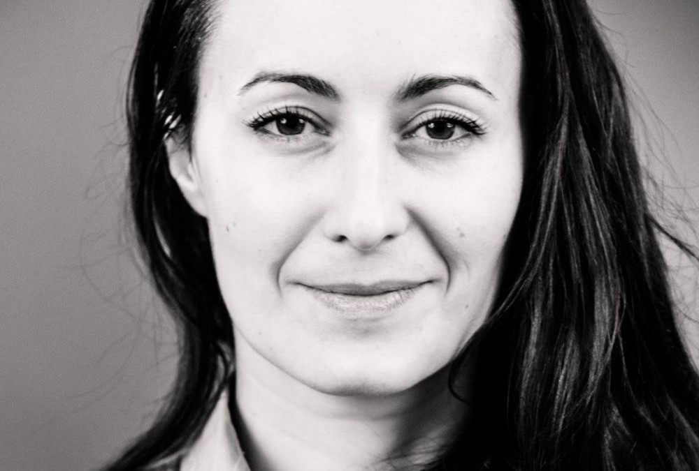 Elena Pâslaru