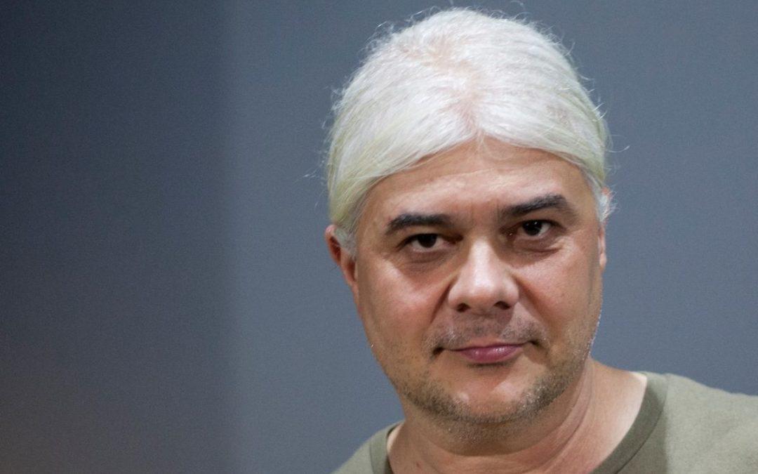 Theodor-Cristian Popescu, regizor – Profesii creative: atunci și acum