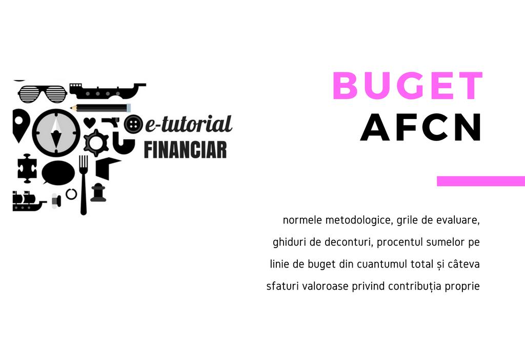 E-tutorial financiar