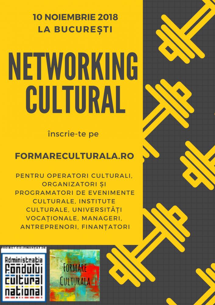 networking cultural 2018 (logos)
