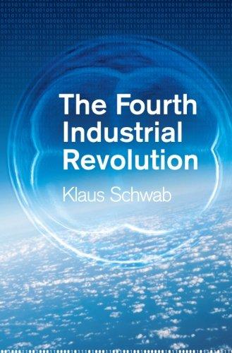 Teaser: A patra revoluție industrială, o carte a președintelui World Economic Forum, Klaus Schwab