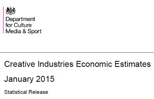 Study case: impactul economic al industriilor creative în UK
