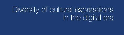 Material: diversitatea manifestărilor culturale în era digitală