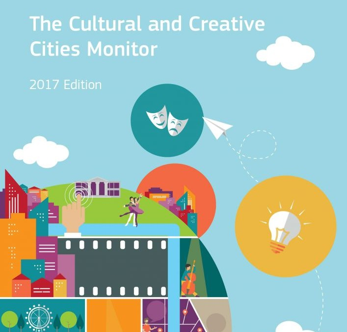 Cultural and Creative Cities Monitor 2017