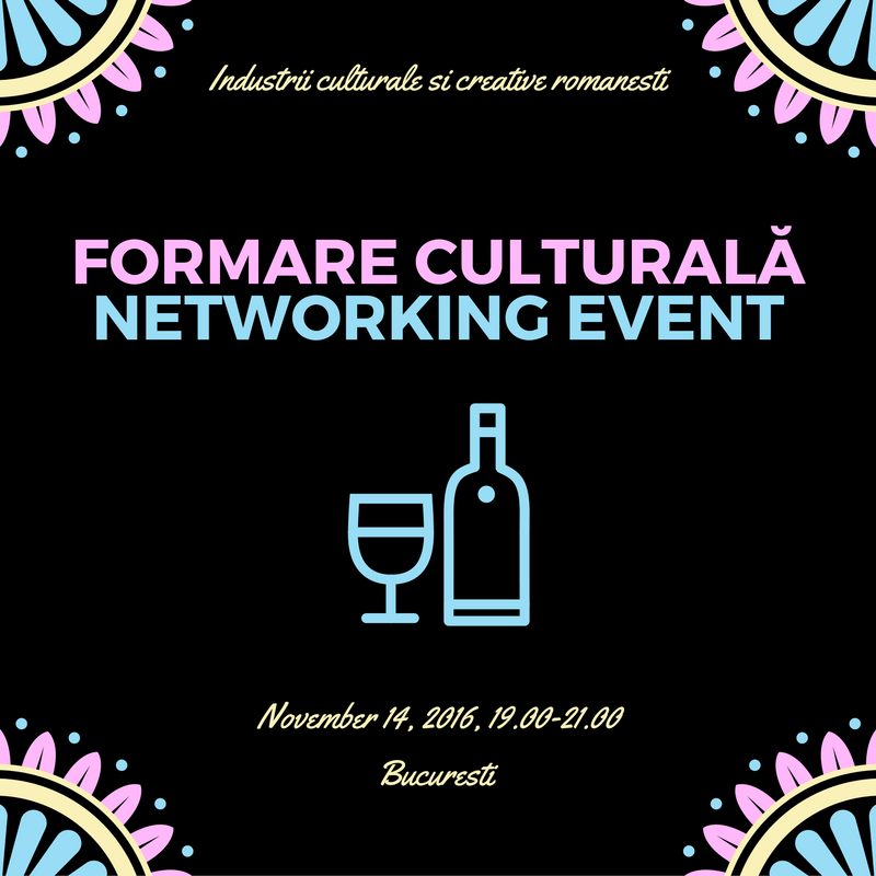 Facebook Networking Party