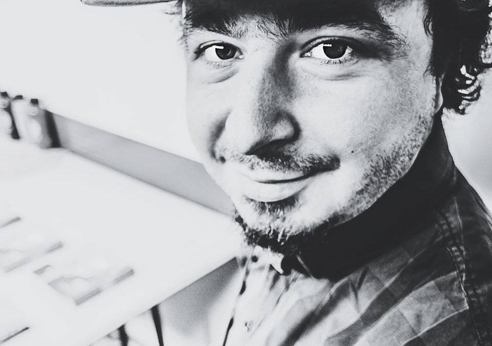 Miluță Flueraș, fotograf – Profesii creative, atunci și acum