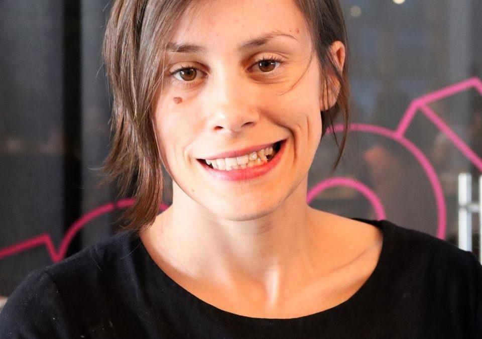 Tamina Lolev, arhitectă – Profesii creative, atunci și acum