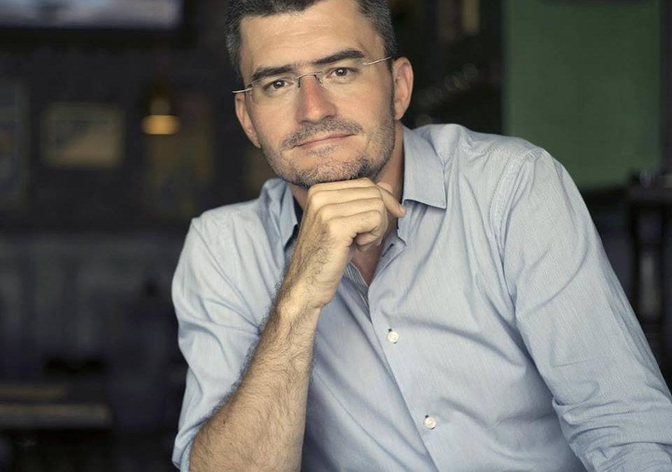 Vlad Eftenie, arhitect – Profesii creative atunci și acum