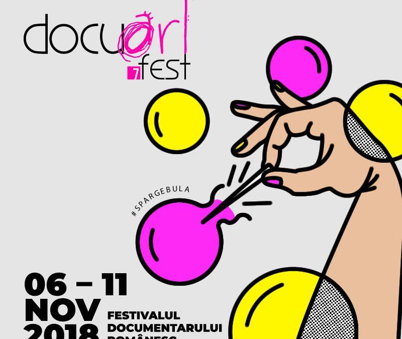 Ce înseamnă political correctness, terapia prin film documentar și documentarul creativ ca strategie festivalieră @ Docuart
