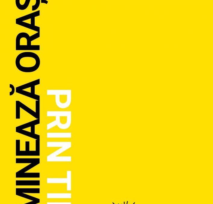 Dosarul de candidatură care i-a adus Timișoarei titlul de Capitală Europeană a Culturii 2021