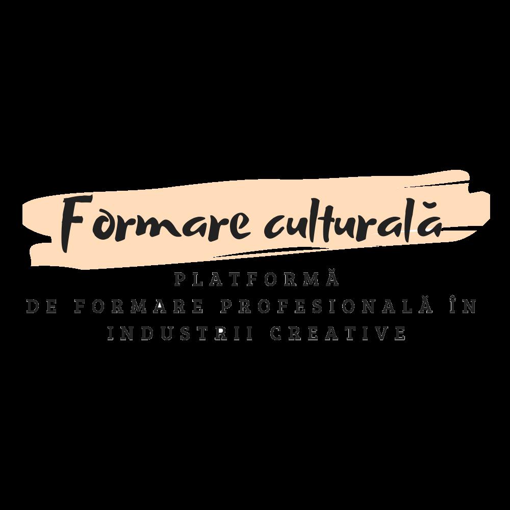 Formare Culturală
