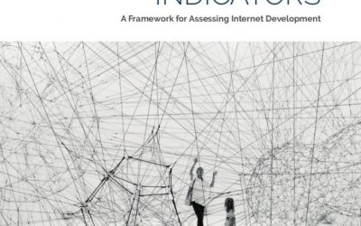 Internet Universality Indicators sau Indicatori ai universalității internetului @ UNESCO