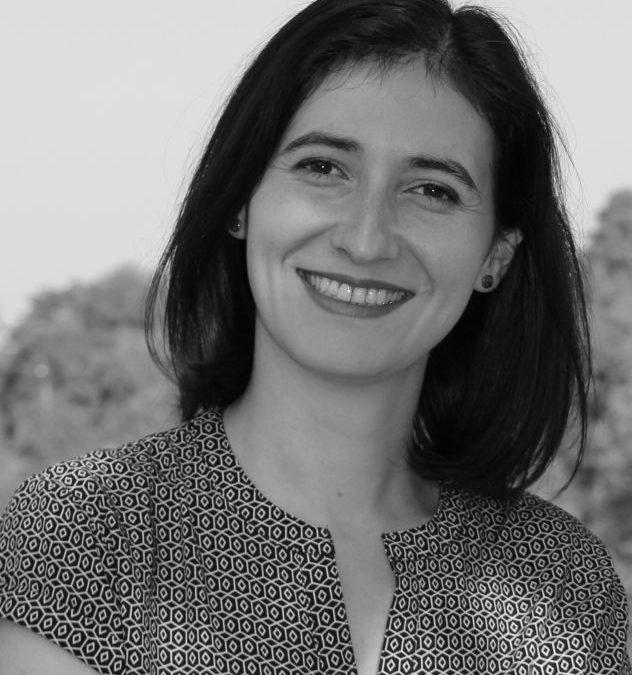 Adina Grigoroiu